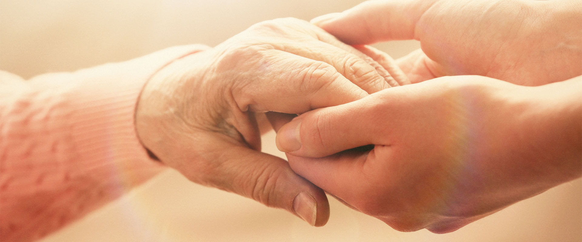 Caring for you and your family